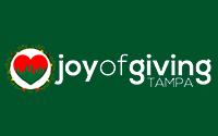 Logo de Joy of Giving Tampa