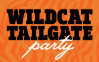 Wildcat Tailgate Party