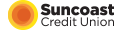 logotipo de suncoast credit union