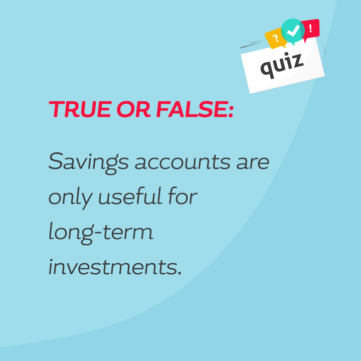 Basic finances quiz question 1