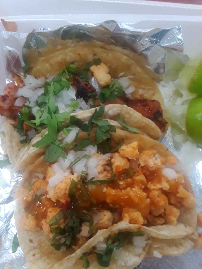 Tacos de Mucho Taco