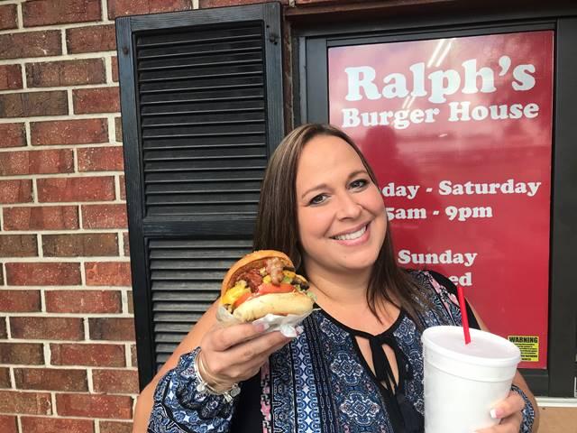 Ralph's Burger