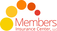 Logotipo de Members Insurance Center