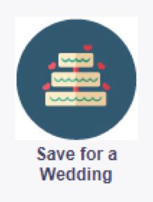 Ahorrar para una boda
