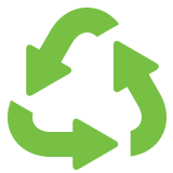 Alfombras 100 % recicladas