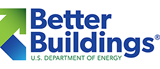 Department of Energy's Better Building Challenge Logo