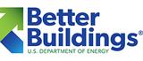 Logo de Better Building Challenge del Departamento de Energía