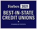 Mejor cooperativa de crédito del estado de 2021 según Forbes