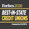 Forbes Best-in-State Credit Unions