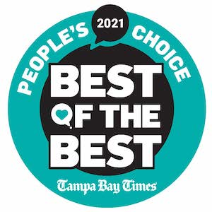 Tampa Bay Times People's Choice 2019
