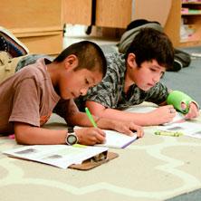 DeSoto county public schools students