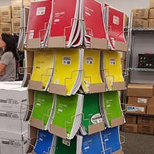 teacher supply store in Collier county