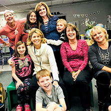 special education classroom in gilchrist county