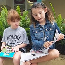 reading buddy program in manatee county