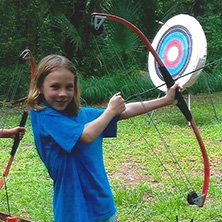 archery in sarasota schools