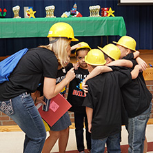 Lego competition in sumter county