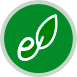 Ecofriendly campaign icon