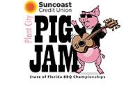 Pig Jam