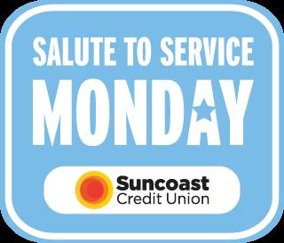 Suncoast Credit Union Customer Service >> How Suncoast Helps Communities