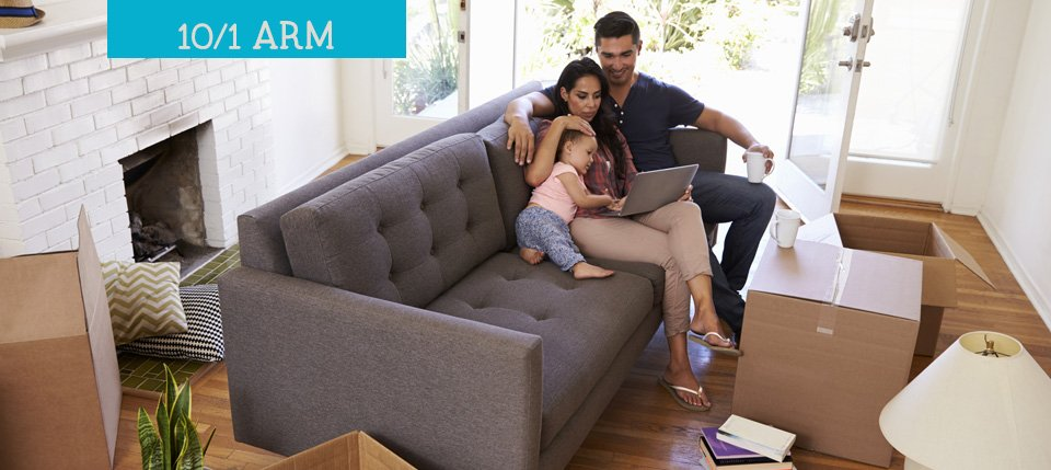 Grandes ahorros para los que compran una vivienda por primera vez