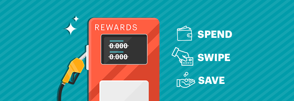 Gas Rewards!