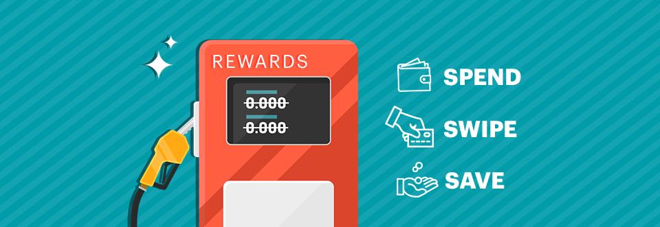 ¡Recompensas en gasolineras!