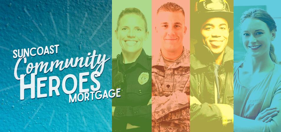 Programa de préstamos para héroes