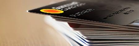 tarjeta de crédito de Suncoast