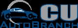 Logo de CU Auto Branch