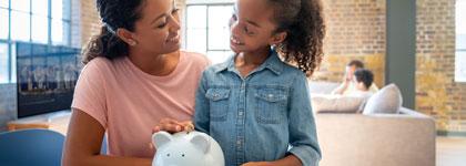 Ahorros para estudiantes