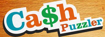 Cash Puzzler