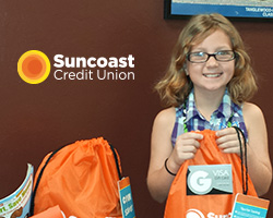 Suncoast Credit Union In-School Programs
