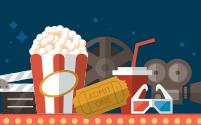 Evento de cine