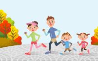 Maratón Recreativa Familiar