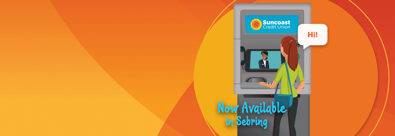 Suncoast New Teller Service Experience