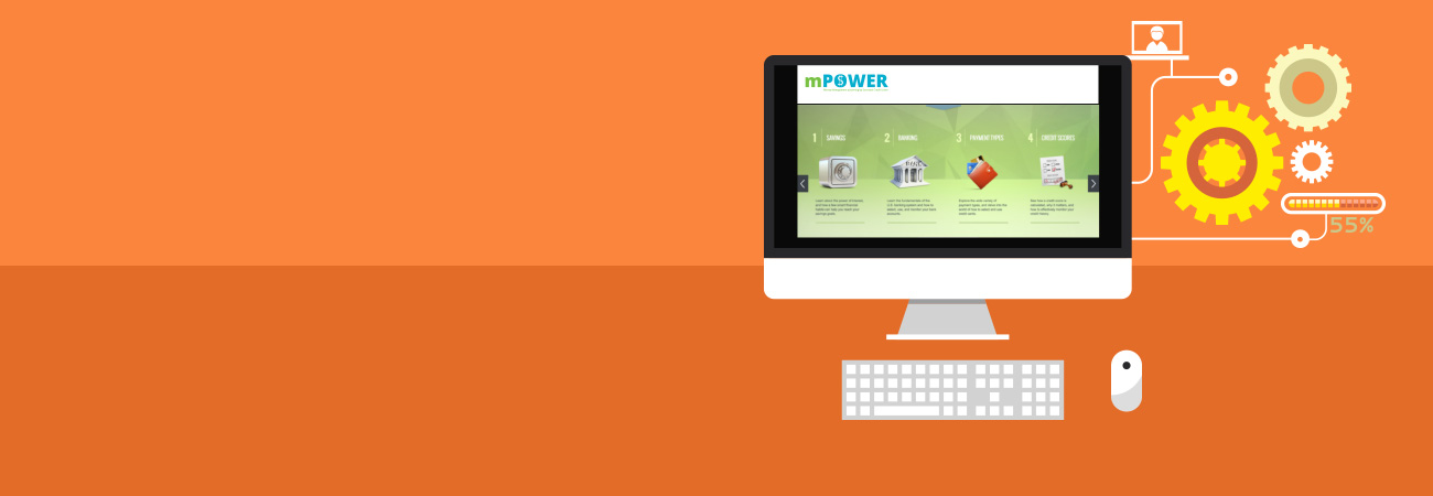 Master Money with mPower eLearning